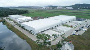 Hub Humanitario - Panamá Pacífico - BP Logistics